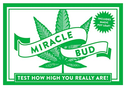 Miracle Bud: Test How High You Really Are