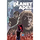 Planet of the Apes #11: Cataclysm