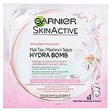 Garnier Mascarilla Skin Active HydraBomb Energizante