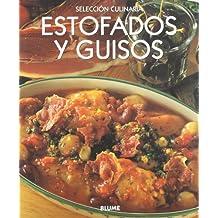 Estofados y Guisos (Selección Culinaria)