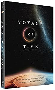 "Afficher ""Voyage of Time"""