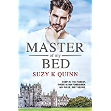 Master of My Bed - a passionate forbidden romance (Bestselling Devoted Series Book 2)