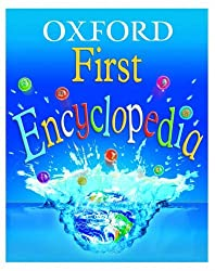 Oxford First Encyclopedia by Andrew Langley (2004-10-07)