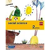 Social science. 2 Primary. Savia