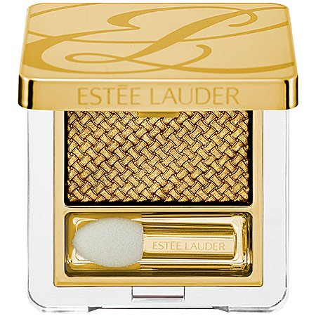 Estée Lauder Pure Color Gelee Powder EyeShadow ombretto mono a lunga durata n.08 cyber gold