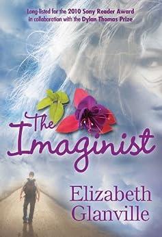 The Imaginist by [Glanville, Elizabeth]