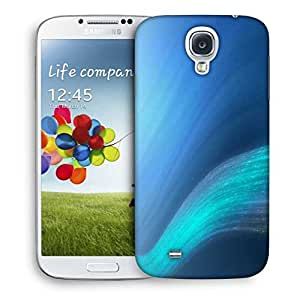 Snoogg Sparkling Path Printed Protective Phone Back Case Cover For Samsung S4 / S IIII