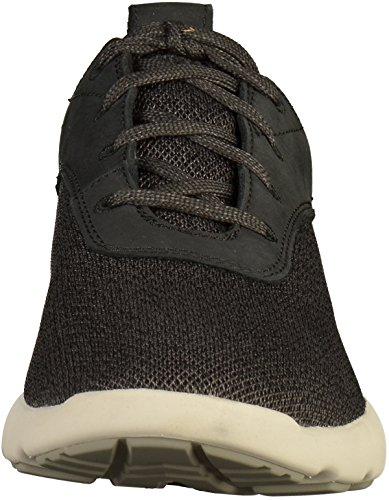 Timberland CA1SXY Herren Sneakers Schwarz