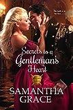Secrets to a Gentlemans Heart (Gentlemen of Intrigue Book 1) (English Edition)