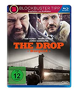 The Drop - Bargeld [Blu-ray]