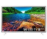 LG 32LK6200 TELEVISOR 32'' LCD LED FULL HD HDR 1500Hz THINQ SMART TV WEBOS 4.0 WIFI BLUETOOTH