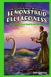 El monstruo del lago Ness: Una misteriosa bestia en Escocia / The Loch Ness Monster: Scotland's Mystery Beast (Historietas Juveniles: Misterios / Jr. Graphic Mysteries)