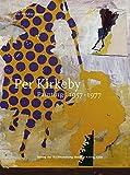 Per Kirkeby Paintings 1957-1977