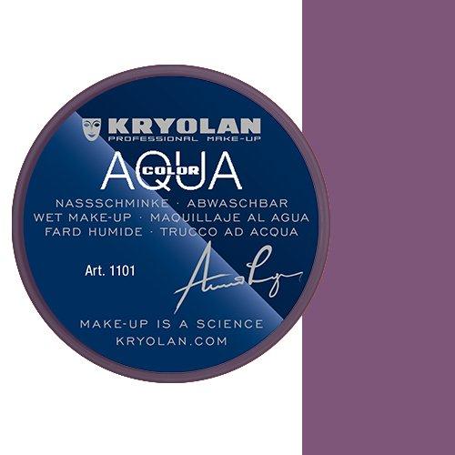 KRYOLAN Aqua Color Kinderschminke Bodypainting Farben 8ml Farbe R27 (Kryolan Aqua Color-make-up)