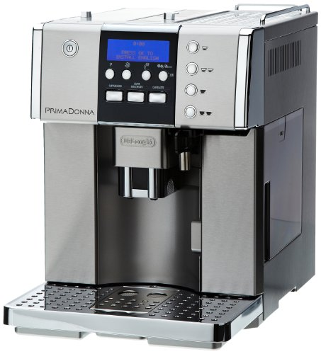 De'Longhi ESAM6620 coffee maker
