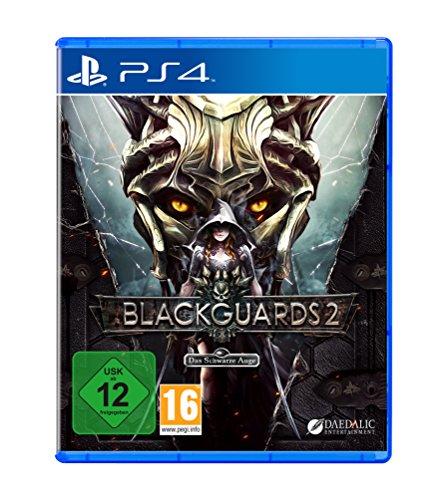 Blackguards 2 – [PlayStation 4]