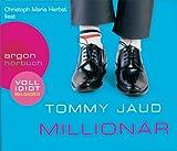 'Millionär' von Tommy Jaud
