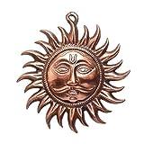 Haridwar Astro Copper Vastu Sun Mask Hom...