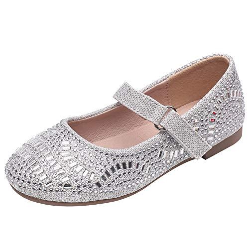 Rismart Niña Merceditas Chicas Zapatos Colegio Vestir
