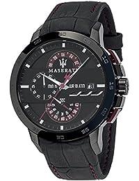 MASERATI INGEGNO relojes hombre R8871619003