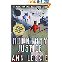 Ancillary Justice (Imperial Radch)