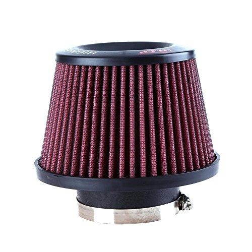 Preisvergleich Produktbild Universal Auto Lufteinlass Air Filter Auto Umrüstung High Flow Membran filter-tuankay