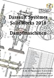Product icon of Solidworks 2018: Dampfmaschinen