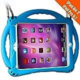 Die besten Ipad Air 2 Display-Schutz - TopEsct iPad Air 2/iPad Pro 9.7 Case Kinder Bewertungen