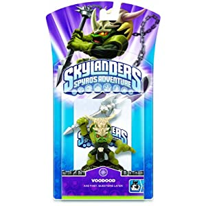 Voodood – Skylanders Single Character