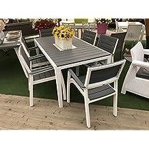 Amazon.it: tavoli da esterno con sedie