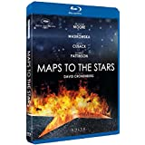 BRD MAPS TO THE STARS