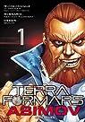 Terra Formars Asimov, tome 1 par Kenichi Tachibana