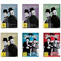 Stan Laurel & Oliver Hardy - Bundle