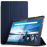 IVSO Coque Etui Housse pour Lenovo Tab M10, Slim Smart Cover Housse de Protection...
