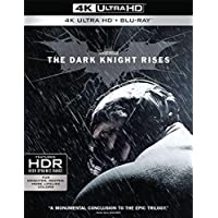 ‏‪The Dark Knight Rises (Blu-Ray ) 2008‬‏