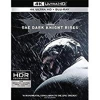 The Dark Knight Rises (Blu-Ray ) 2008