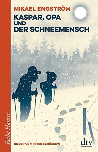 Kaspar und Opa und der Schneemensch: Alle Infos bei Amazon