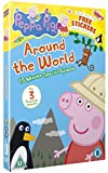 Peppa Pig: Around the World [DVD]