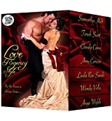 Love Regency Style Over 1200 page of romance (English Edition)
