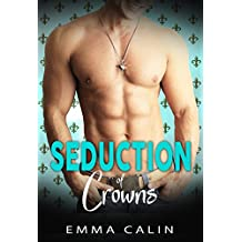 Seduction of Crowns: Passion Patrol - Police Detective Fiction Books With a Strong Female Protagonist Romance