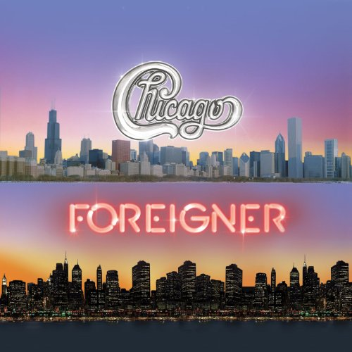 The Very Best Of Chicago & For...
