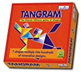 Creative Educational Aids 0662 Tangram