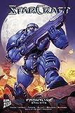 StarCraft: Frontline 1 - Richard A. Knaak