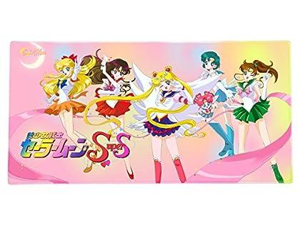 CoolChange Alfombrilla de Ratón de Sailor Moon,...