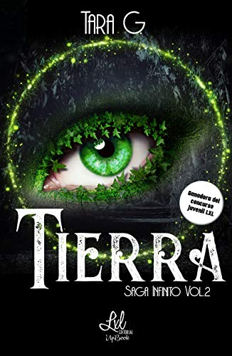 Tierra (Saga Infinito nº 2)de Tara G.