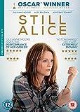 Still Alice [DVD] [2014]