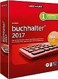 Lexware buchhalter 2017 basis-Version Minibox (Jahreslizenz) / Einfache Buchhaltungs-Software für Freiberufler, Handwerk