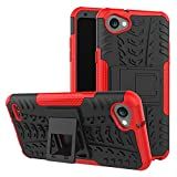 JBTec® Hybrid Case Handy-Hülle TYRE #C50 Mehrfarbig zu LG