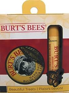 Burt's Bees Bee-utiful Treats Beeswax