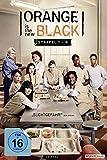 Orange Is the New Black - Staffel 1-4 (20 Discs)